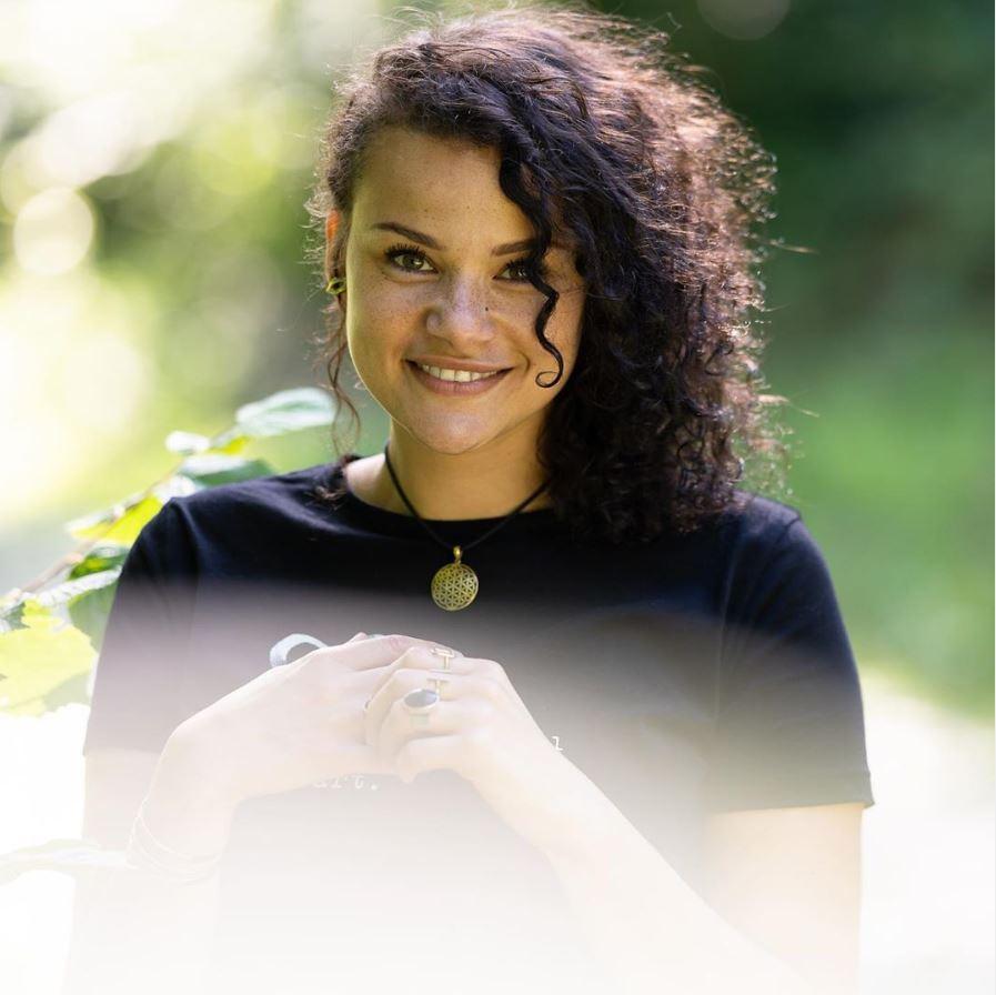 Rencontre avec Rachel Essentielle & Massage du Visage