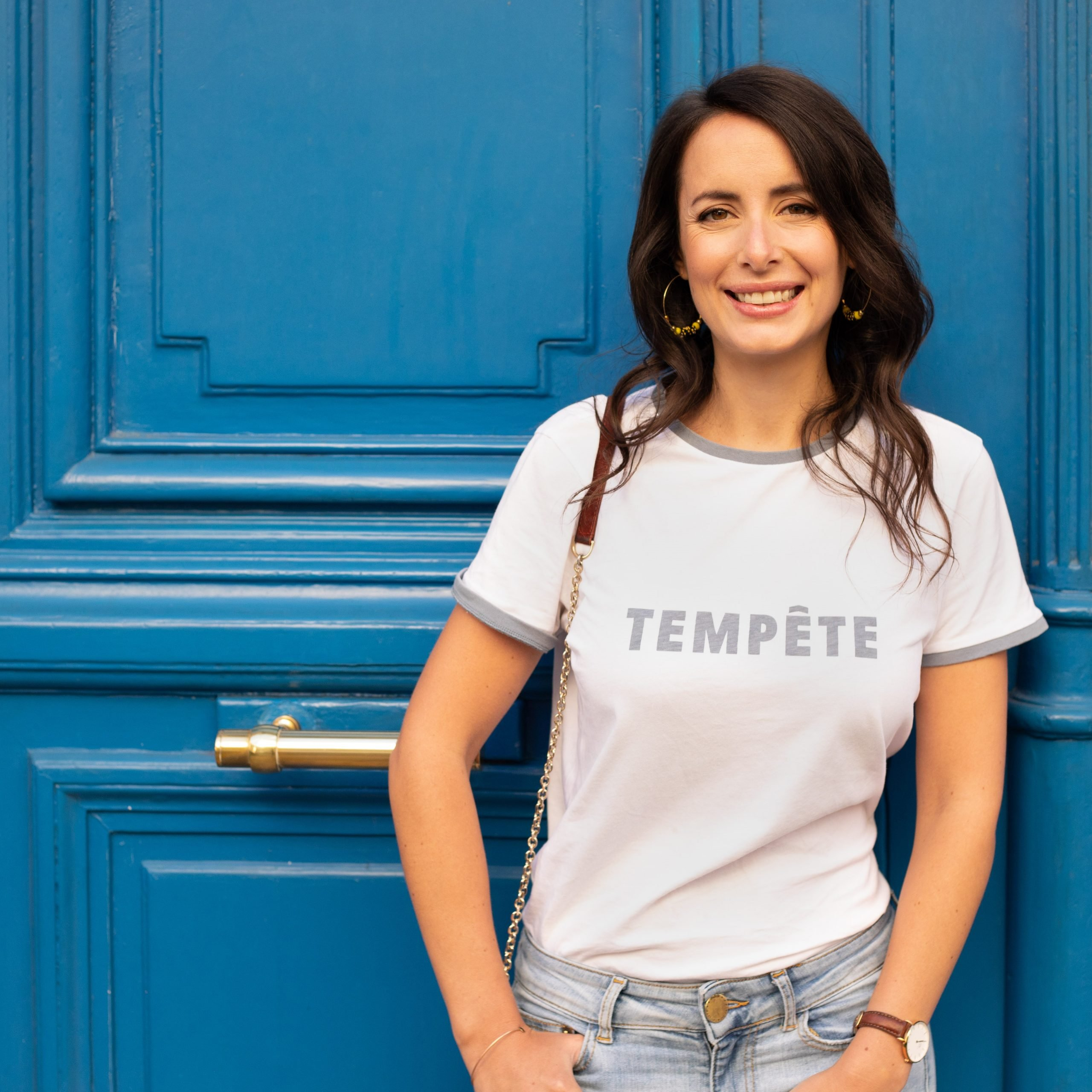 Rencontre avec Julie Chapon, co-fondatrice de Yuka