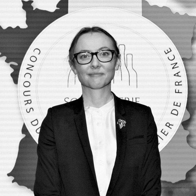 Rencontre avec Pascaline Lepeltier, Sommelière (MOF)