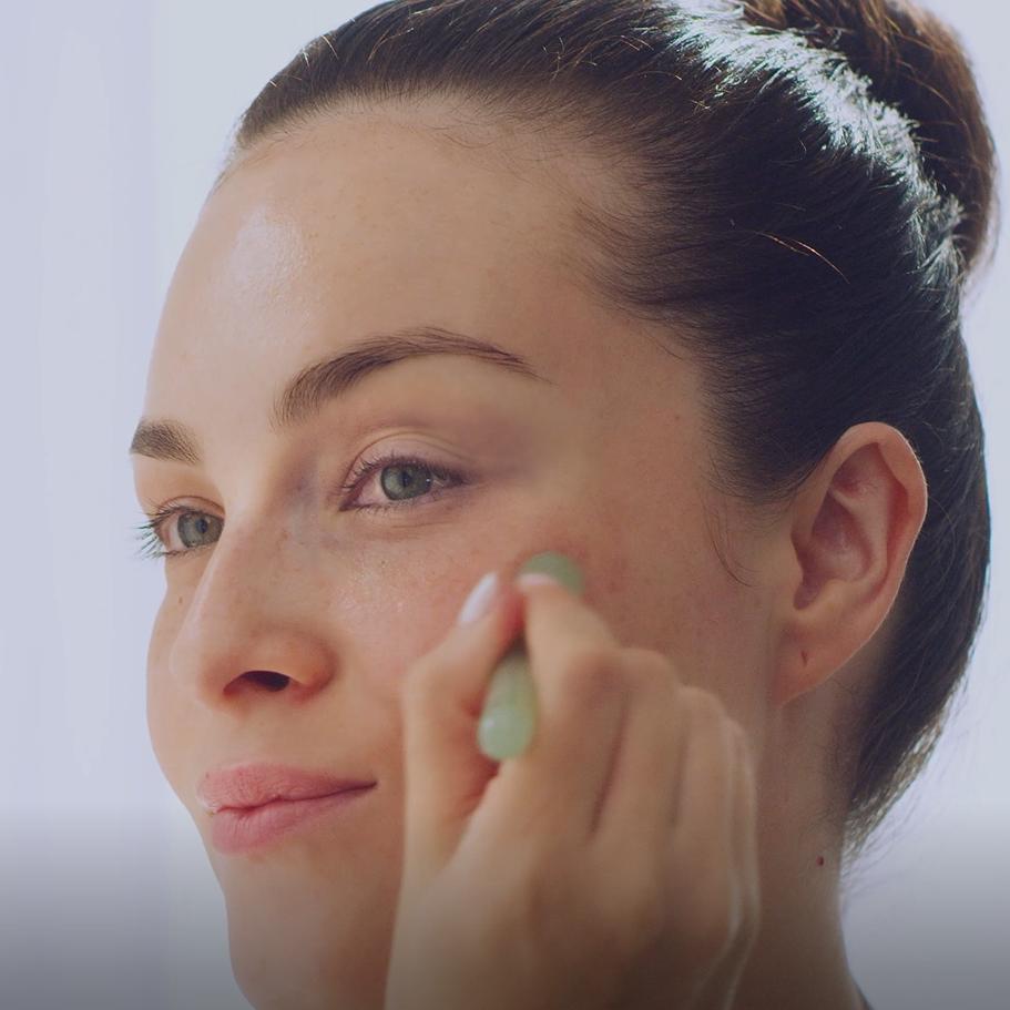 Masterclass avec YON-KA : Découvrez le Cristal de Massage Facial