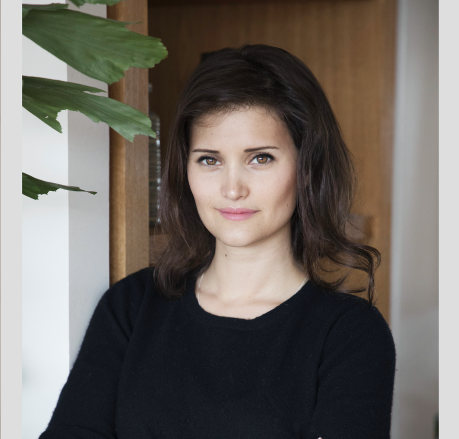 Rencontre avec Carole Juge-Llewellyn , fondatrice de Joone