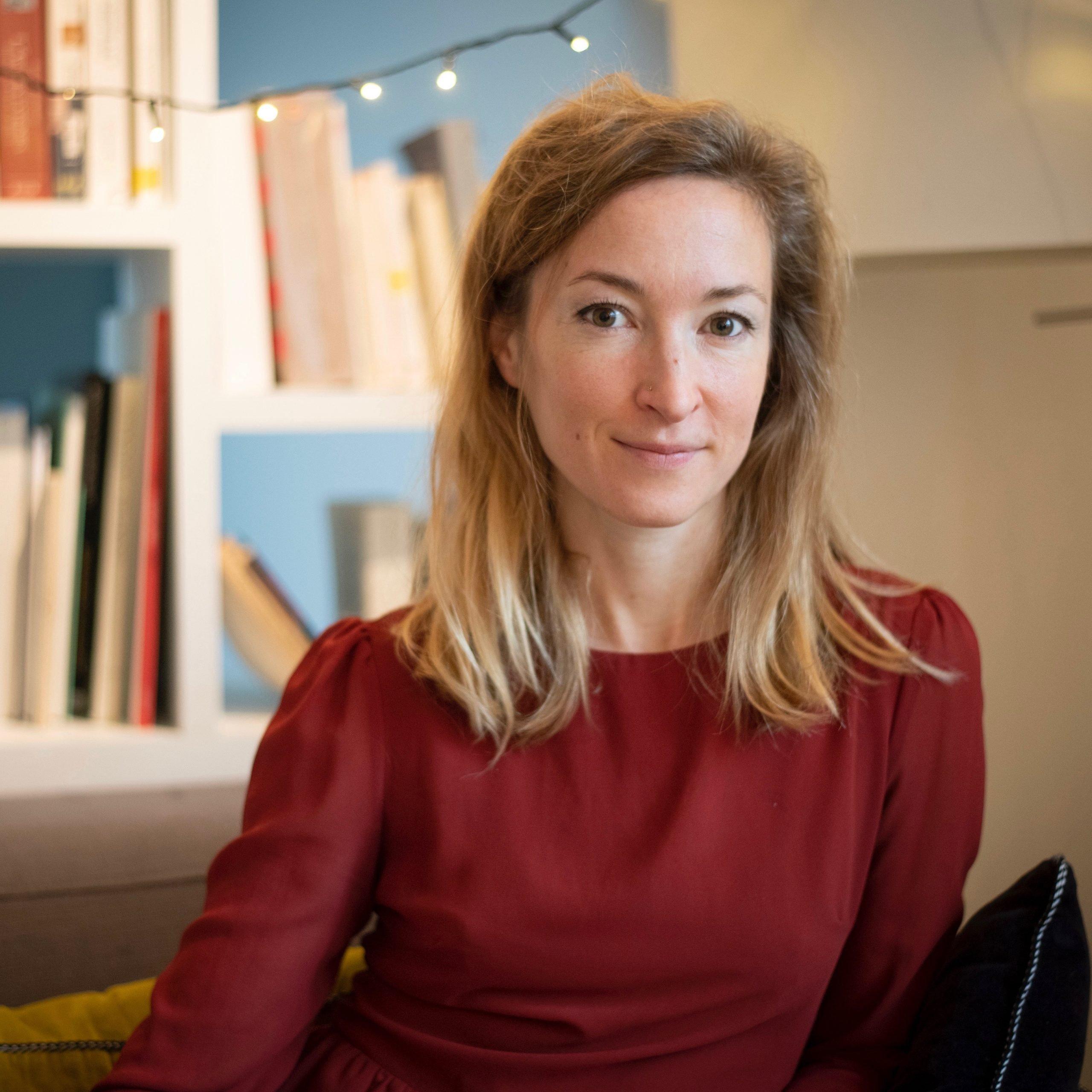 Rencontre avec Jeanne Burgart-Goutal : L'écoféminisme