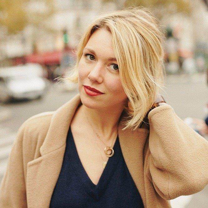 Rencontre avec Lauren Bastide