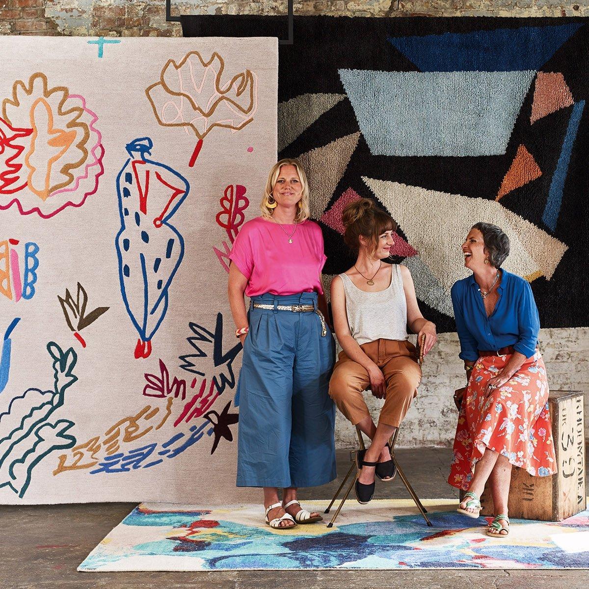 Bousculer Les Traditions : Les Femmes Designers