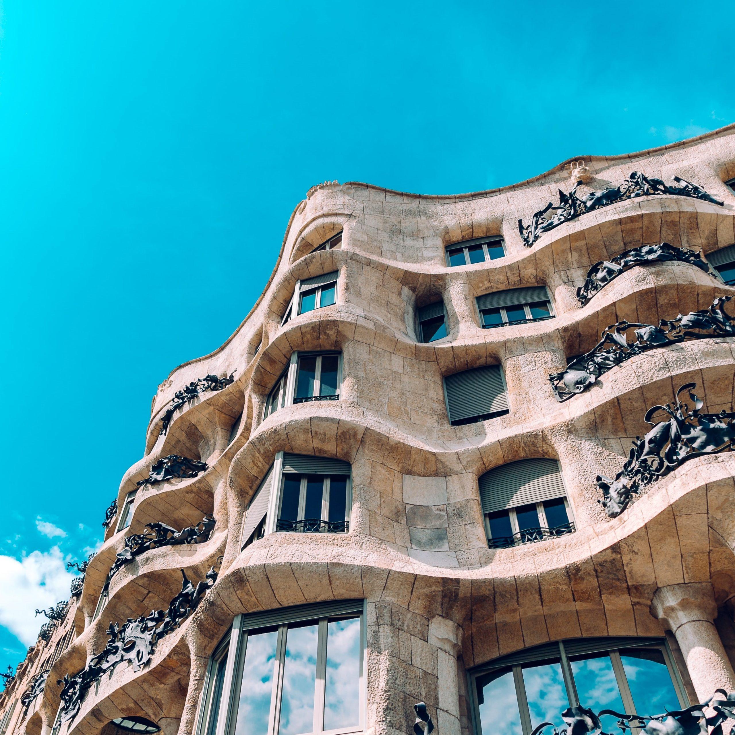Kick Off She Barcelone : Rencontre Créative
